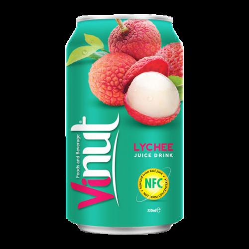Сок ЛИЧИ, (Напиток Vinut) 330МЛ Артикул: 6869