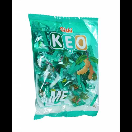 Конфеты леденцы Oishi KEO со вкусом Тамаринда 90г Вьетнам Артикул: 6842