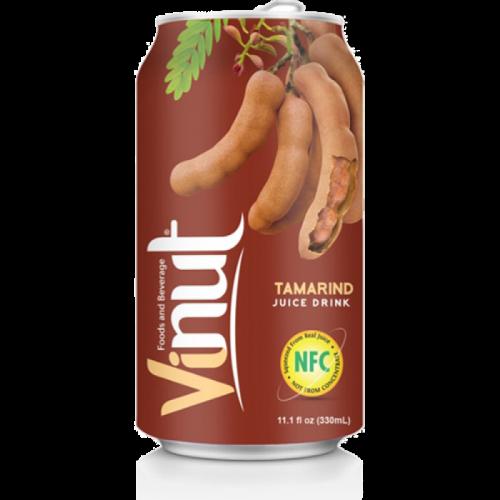 Сок Тамаринда (напиток Vinut) 330 мл Артикул: 6831