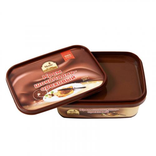Крем шоколадно-ореховый