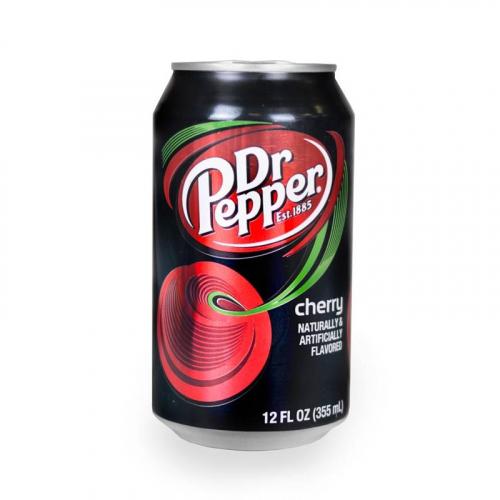 Dr.Pepper Cherry 355мл Артикул: 5634