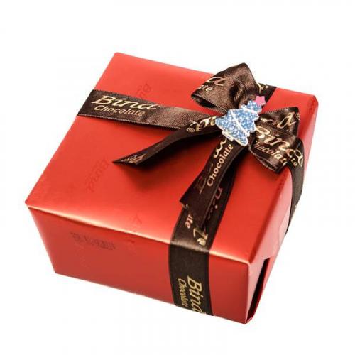 Набор Шоколадных Конфет Bind (красный) 280гр SALE Артикул: 5319