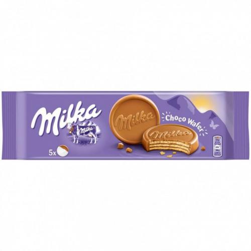 Печенье Milka Choco Wafer 150 г Артикул: 5158