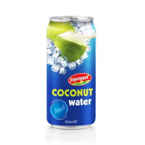 Кокосовая Вода Натуральная Vinut ( Вьетнам) 330 мл Артикул: 6837