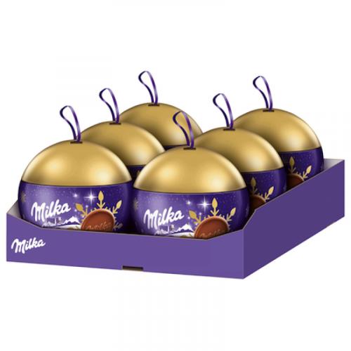 Christmas Milka Choco Wafer 180g SALE Артикул: 5157