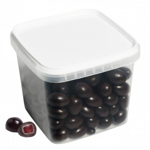 Сладкая вишня в бельгийском шоколаде 600 гр Артикул: 1270