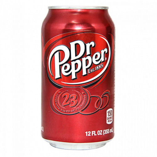 Dr.Pepper Original Retro 355мл Артикул: 7440
