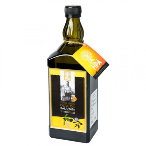 Натуральное оливковое масло Kalamatа Extra Vergine Olive oil 0,75л (Греция) Артикул: 7332