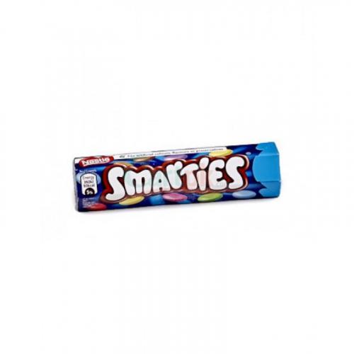 Драже Nestle Smarties 38гр Артикул: 7448