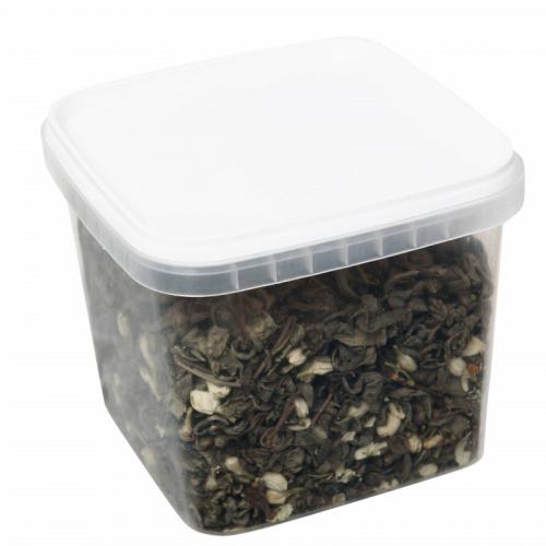 Чай Зеленый с жасмином 300гр Артикул: 1300
