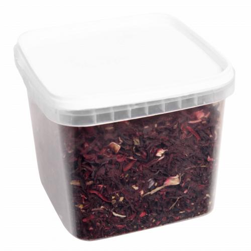 Чай Каркаде 300гр Артикул: 1298
