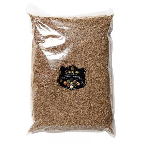 Укроп семена 1кг Артикул: 5601
