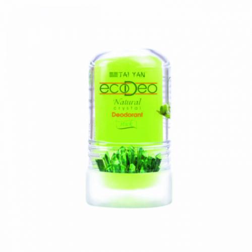 Дезодорант-кристалл EcoDeo стик с Aloe TaiYan 60 г Артикул: 7046