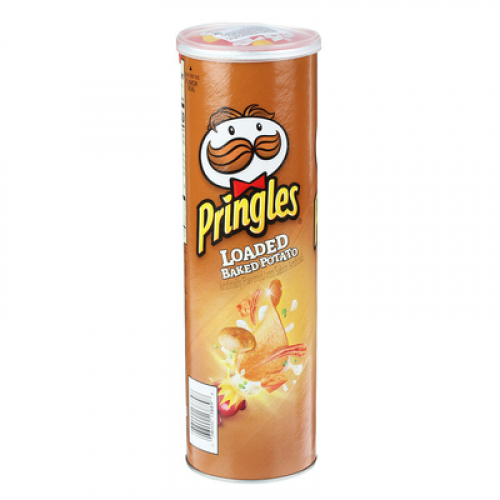 Pringles запеченная картошка 158 гр Артикул: 5424