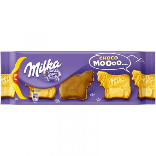 Печенье Milka Choco Moo 120гр Артикул: 5174