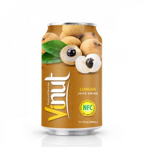 Сок Лонгана (напиток Vinut) 330 мл Артикул: 7165