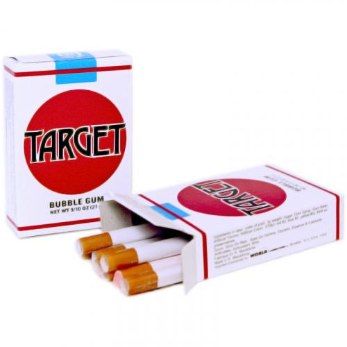 Жевательная резинка Bubblegum Cigarettes США Артикул: 7074