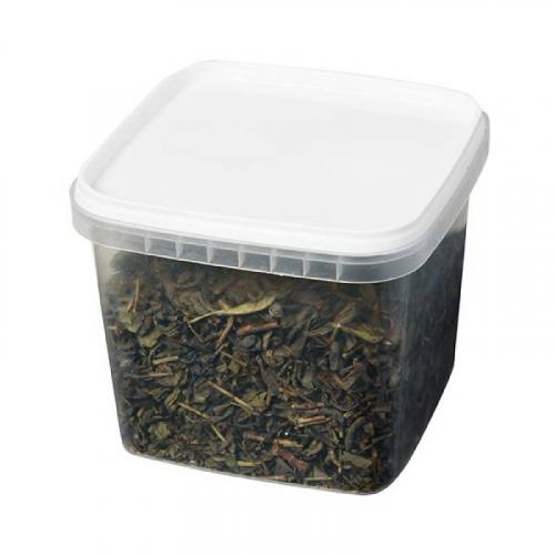 Байховый Зеленый Чай 200гр Артикул: 5271