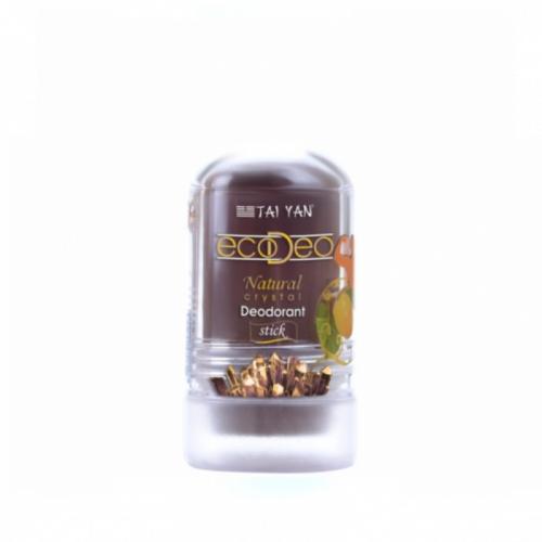 Дезодорант-кристалл EcoDeo стик с Лакучей (мужской) TaiYan, 60 г Артикул: 6849