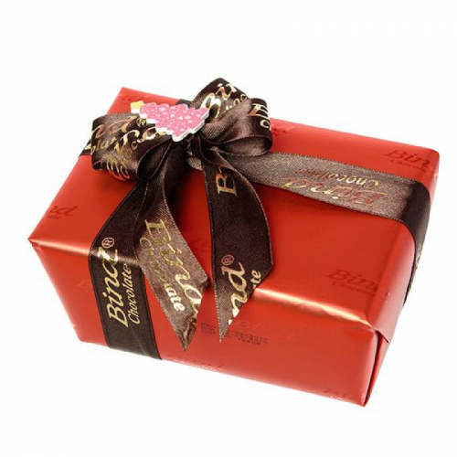 Набор Шоколадных Конфет Bind (красный) 110гр SALE Артикул: 5317