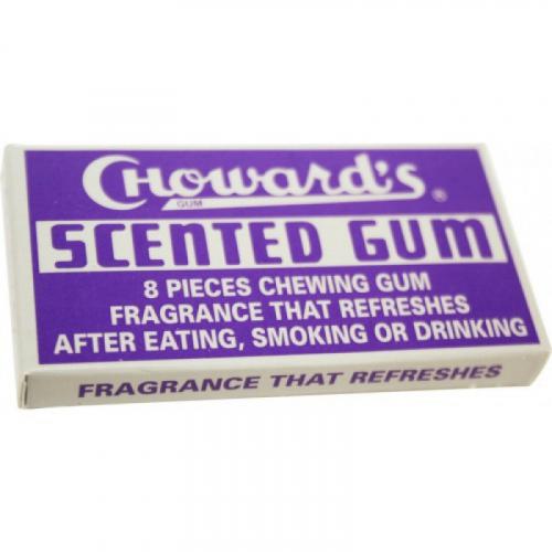 Жевательная резинка со вкусом фиалки Chowards США SALE Артикул: 7066