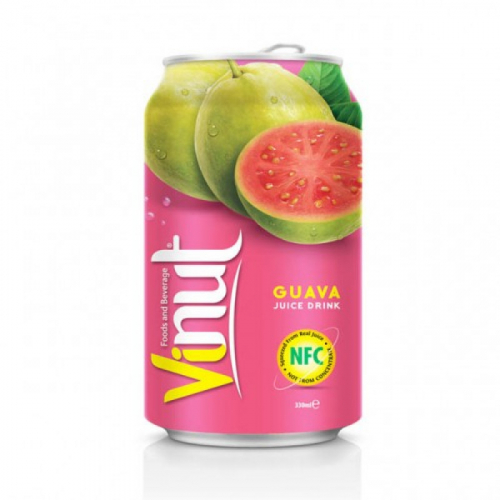 Сок Гуавы (напиток Vinut) 330 мл Артикул: 7169