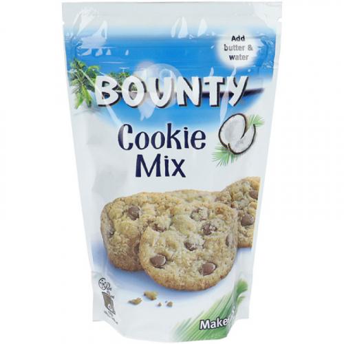 Смесь для приготовления печенья Bounty Soft Baked Cookie MIX 180 гр Артикул: 7207