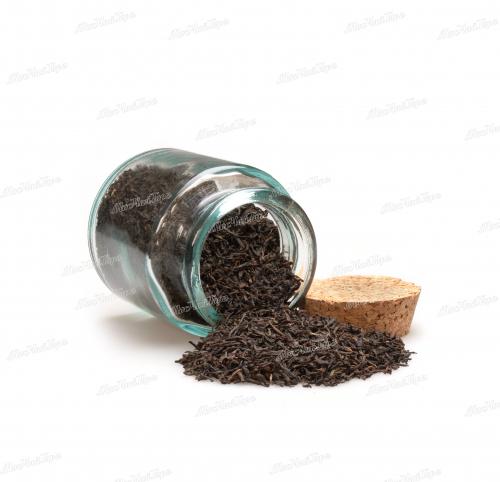 Черный чай - Эрл Грей на Ассаме Премиум