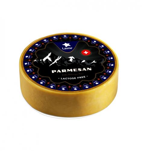 Пармезан Лайме 38%  сыр 4,5 кг ШвейцарияLAIME
