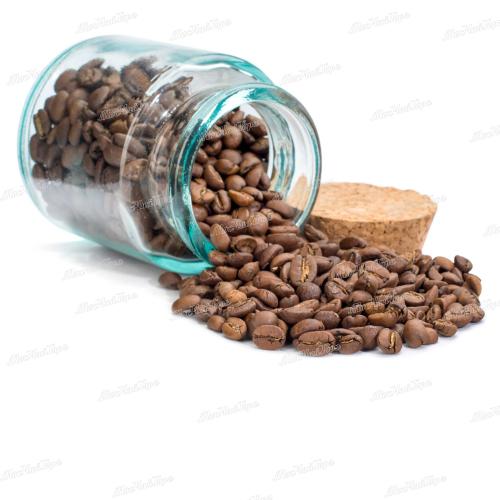Кофе Уганда АА арабика в зернах 250гр