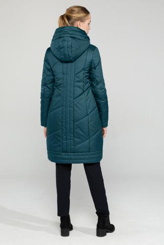 Пальто утепленное #141726
