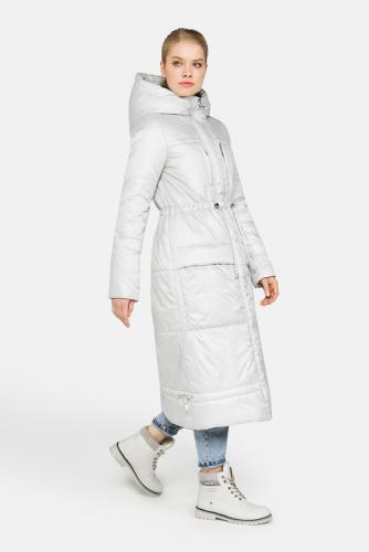 Пальто утепленное #141712
