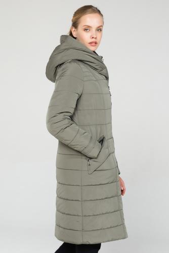 Пальто утепленное #141608