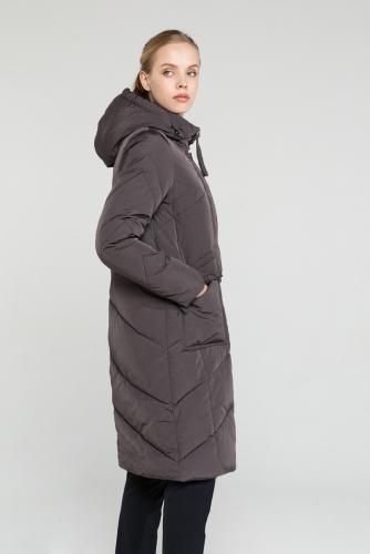 Пальто утепленное #141739