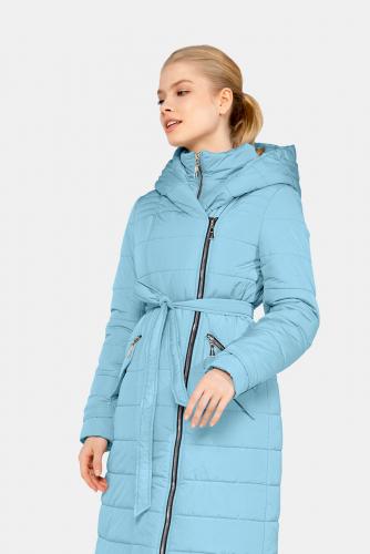 Пальто утепленное #141611