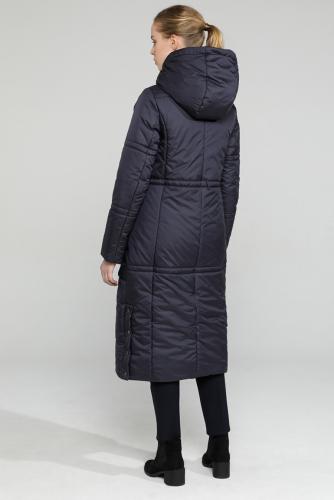 Пальто утепленное #141634