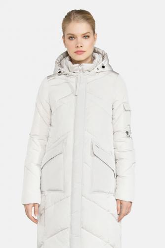 Пальто утепленное #141735