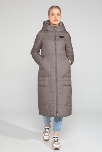 Пальто утепленное #141631