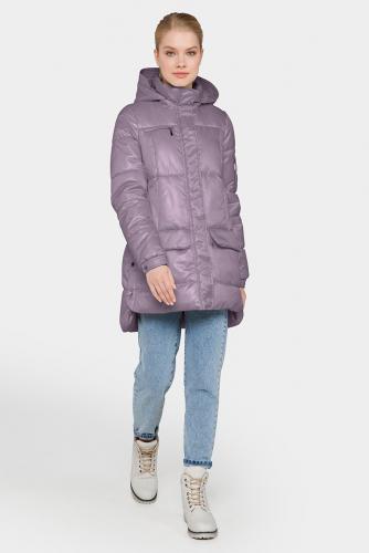 Пальто утепленное #141613