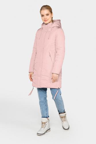 Пальто утепленное #141701