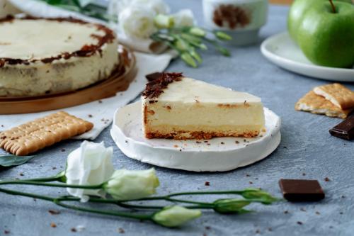 Торт Чиз-Кейк «Классический», 100 г