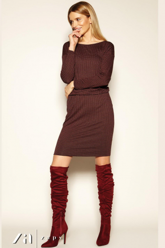 Zaps MAXIE 011 платье 2390р