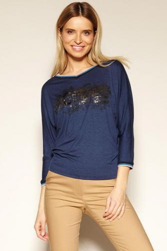 Zaps INCA 028 блузка