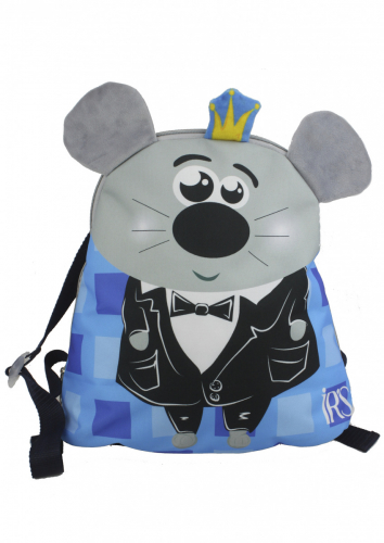 Символ года 2020 Барон - рюкзак