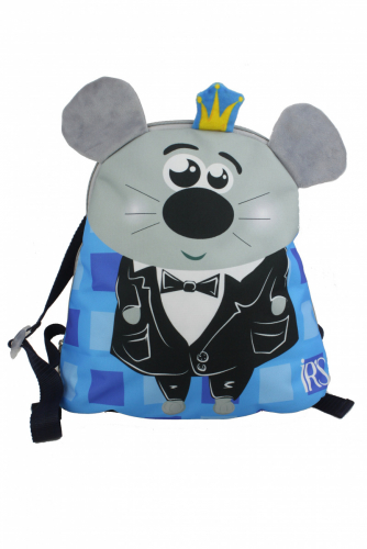Символ года 2020 Барон ЛЮКС- рюкзак