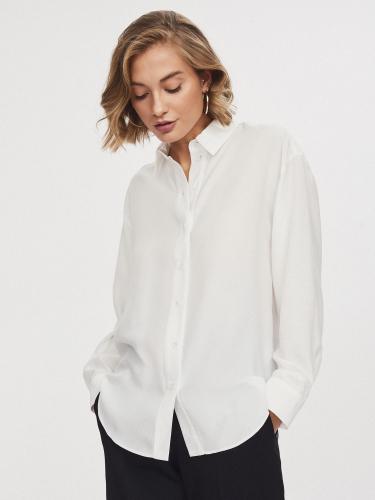 Рубашка из модала