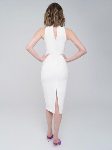 Платье облегающего кроя