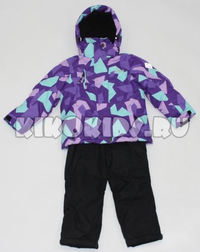 808-2 Горнолыжный костюм для активного отдыха