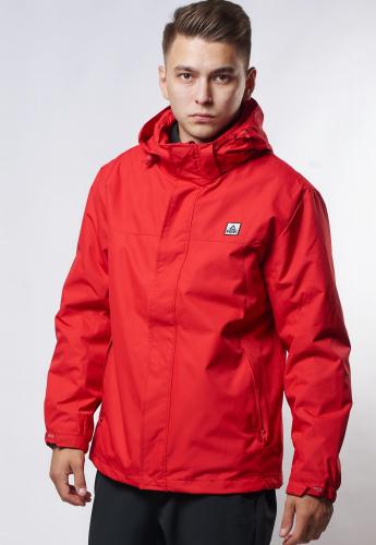 Куртка PEAK 3в1 FW293271 красный
