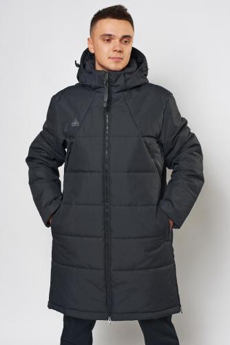 4005р. 4216р. Куртки PEAK черный F584631